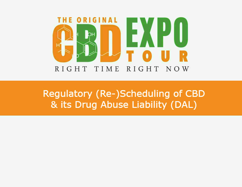 Biotechnology in the Manufacturing & Production of CBD - CBD