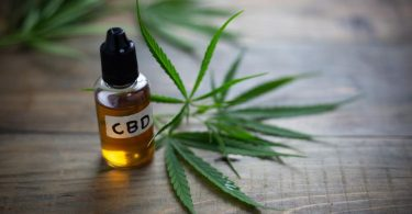 CBD Industry Association