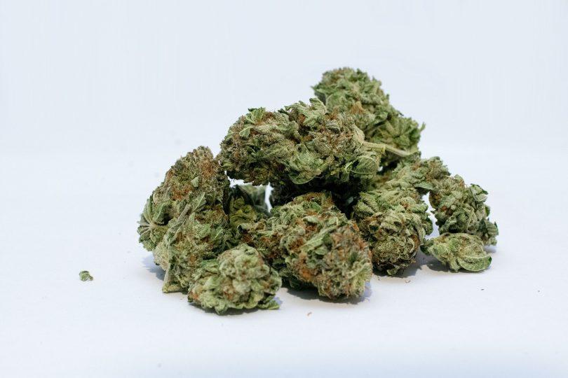 cannabis legalization curbs