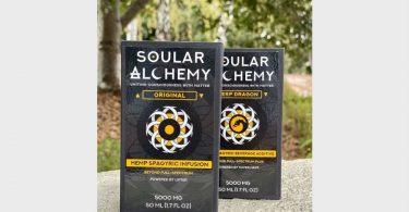 Soular Alchemy