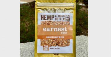 Earnest Eats' Hemp