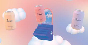 CBD beverage